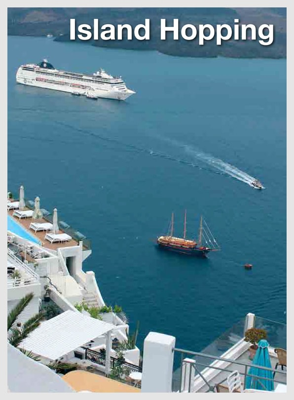 Brochure Greece Travel Corporation
